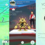 Mánie jménem Pokémon GO