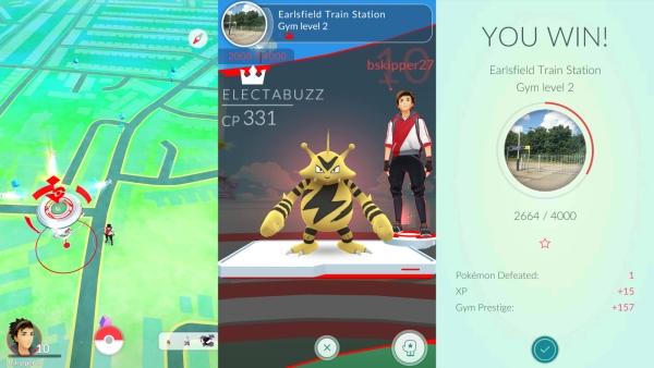 Mánie jménem Pokémon GO?