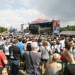 Festival Hrady CZ tento týden roztančí Hradec nad Moravicí