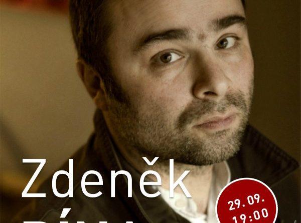 Zdeněk Bína