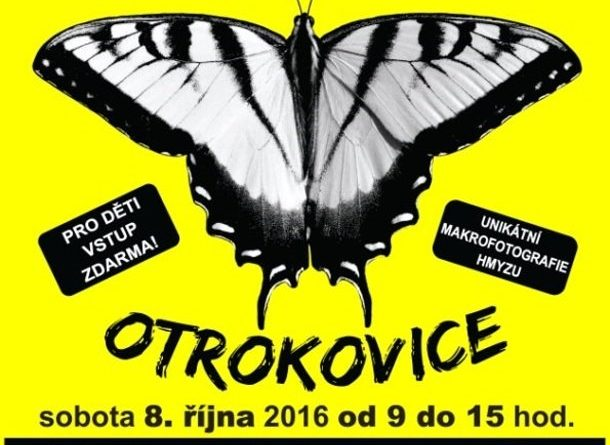 Mezinárodní Entomologický výměnný den a výstava