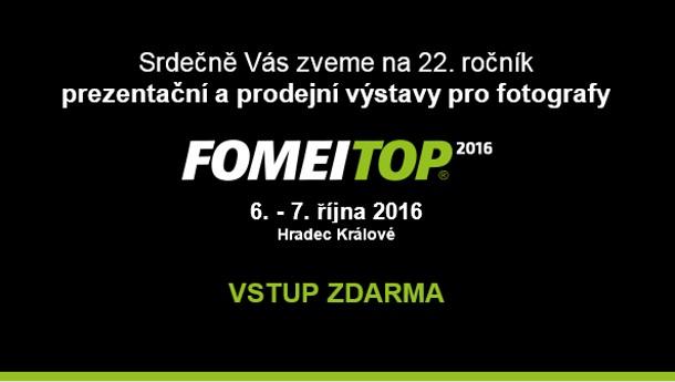 FomeiTop 2016