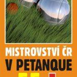 Mistrovství ČR v petanque 55+
