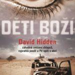 Knižní tip: David Hidden – Děti boží