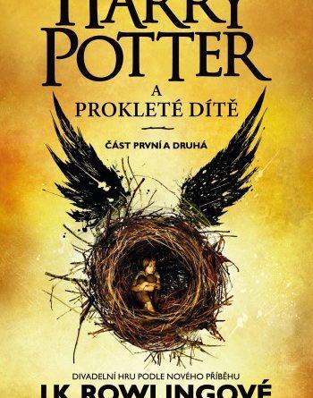Harry Potter je zpět