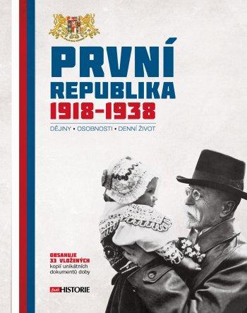 První republika 1918–1938