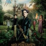 Kinotip: Sirotčinec slečny Peregrinové pro podivné děti
