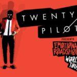 Vyprodaný koncert Twenty One Pilots se blíží
