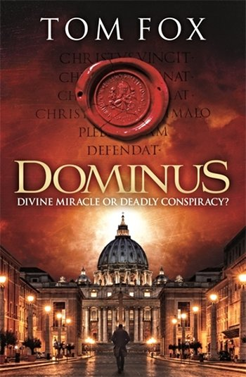 Tom Fox - Dominus