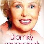 Marika Gombitová slaví šedesátiny s knihou vzpomínek