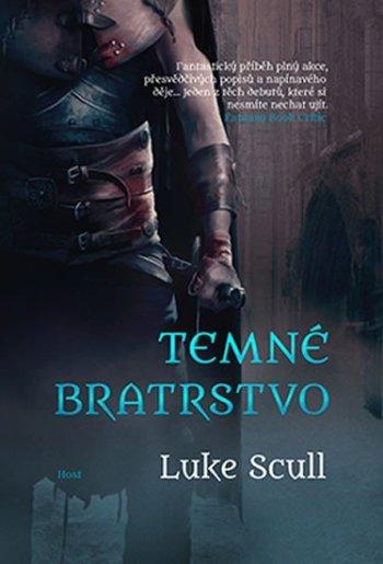 Temné bratrstvo – Luke Scull