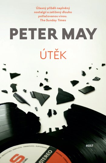 Peter May - Útěk