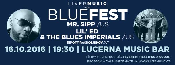 Blue Fest 2016