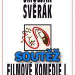 SOUTĚŽ o knihu FILMOVÉ KOMEDIE S+S I.