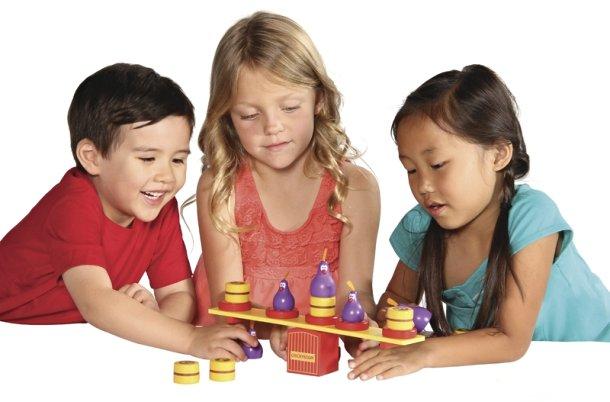SOUTĚŽ o dětskou hru VESELÝ KURNÍK