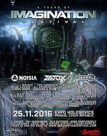 Imagination festival