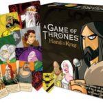 Hru A Game of Thrones – Hand of the King čeká již brzo česká lokalizace