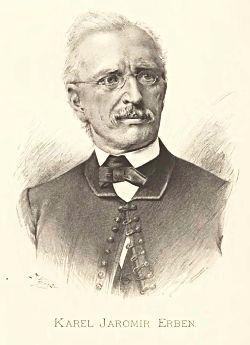 Kalendárium - Karel Jaromír Erben