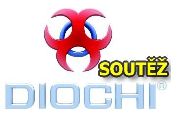 SOUTĚŽ o produkty značky DIOCHI
