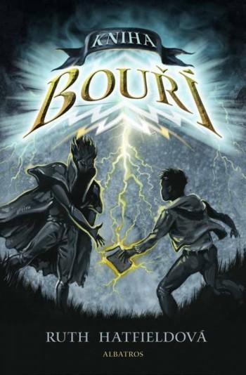 SOUTĚŽ o fantasy knihu KNIHA BOUŘÍ