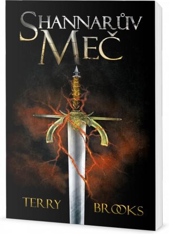 SOUTĚŽ o fantasy knihu SHANNARŮV MEČ