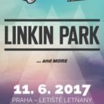 Linkin Park se po deseti letech vrátí do Prahy