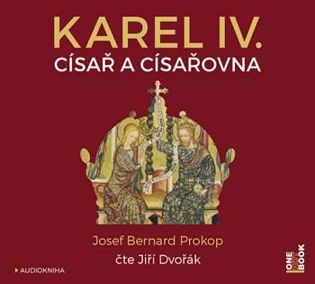 Karel IV. ? Císař a císařovna
