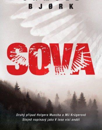 Samuel Bjork - SOVA
