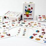 SOUTĚŽ o svižnou karetní hru LOGORELO