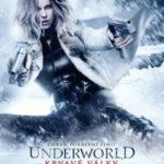 Kinotip: Underworld: Krvavé války