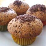 Tip na dobrotu – Vanilkové muffiny