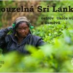 Kouzelná Srí Lanka – ostrov tisíce vůní a úsměvů