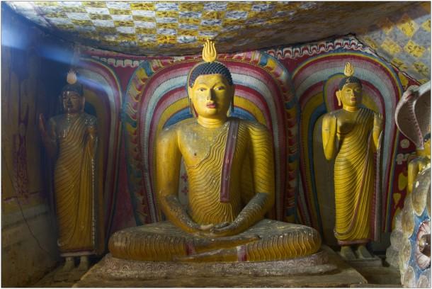 Kouzelná Srí Lanka - ostrov tisíce vůní a úsměvů