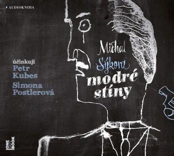 Michal Sýkora - Modré stíny
