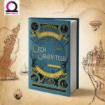Cech objevitelů: polo-komiksová kniha Kevina Costnera
