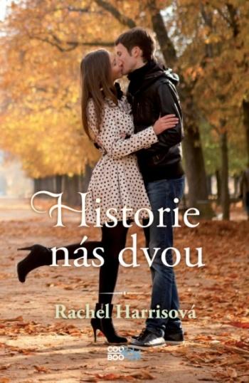 Rachel Harris - Historie nás dvou