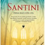 Knižní tip: SANTINI (recenze)