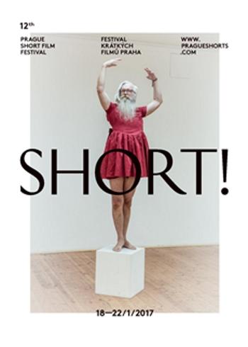12. ročník Festivalu krátkých filmů Praha