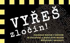 STOPA – Staň se detektivem a vyřeš zločin!