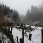 Hromnice nebo Imbolc? Jak to s těmi svátky vlastně bylo se dozvíte v pravěké osadě Křivolík.