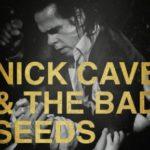 NICK CAVE & THE BAD SEEDS oznamují termín pražského koncertu