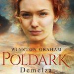 Knižní tip: POLDARK – Demelza / Dáma z chatrče (recenze)