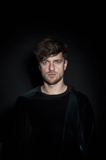 Lasse Matthiessen by Tobias Lauesen