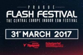 Prague Flash Festival