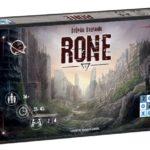 SOUTĚŽ o strategickou karetní hru RONE