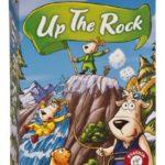 SOUTĚŽ o rodinnou hru UP THE ROCK od PIATNIKU