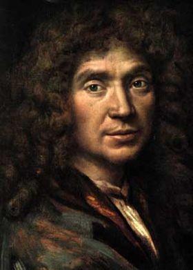 Kalendárium - Molière