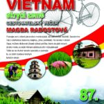 Magda Radostová: Vietnam – skrytá země