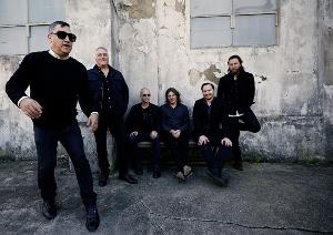 The Afghan Whings se po dvou letech vrátí do Lucerna Music Baru