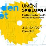 V Agoře proběhne benefice pro blížící se festival Jeden svět